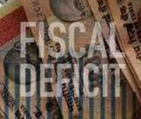 An Alternative to Fiscal Deficit
